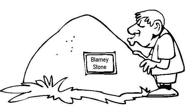 coloring pages stones - photo#20
